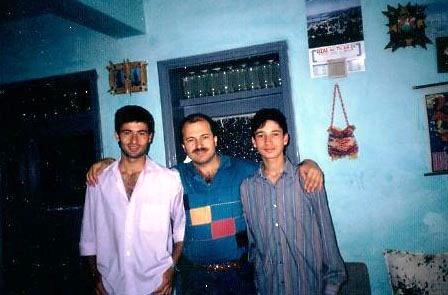 Carsamba 1995 Elvan, Erhan, Mehmet Kabadayi.jpg