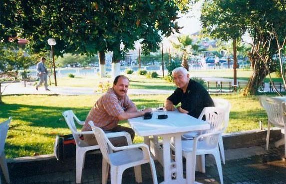 Samsun 1999 Mehmet, Hilmi Kabadayi.jpg