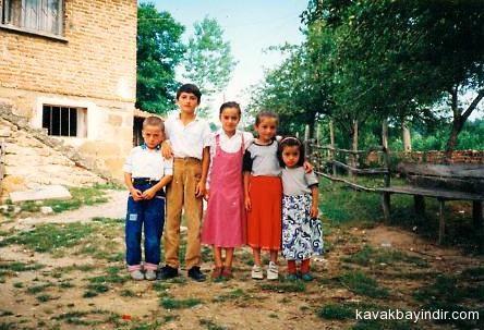 Irfan Kabadayi ve Amcacocuklari 1995.jpg