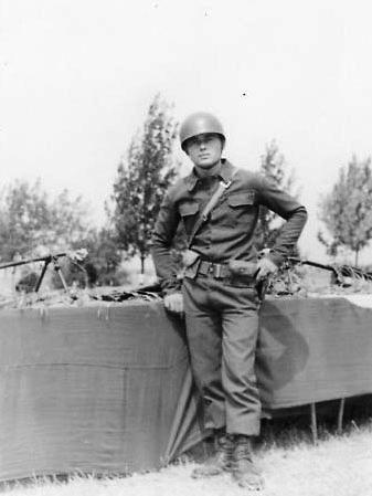 Faruk Kabadayi, Askerlik 1980.jpg