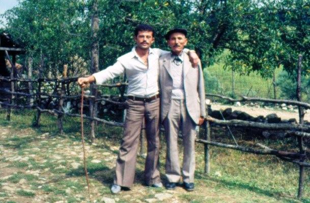 Faruk Kabadayi Kamil Ates 1983.jpg