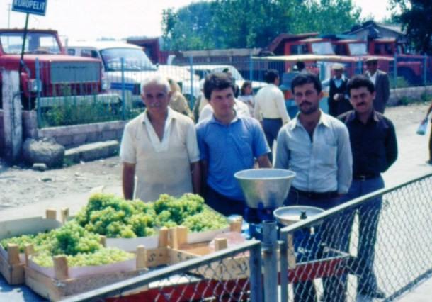 Glahmet Kabadayi, Faruk Kabadayi, Mehmet Kabadayi 1983.jpg